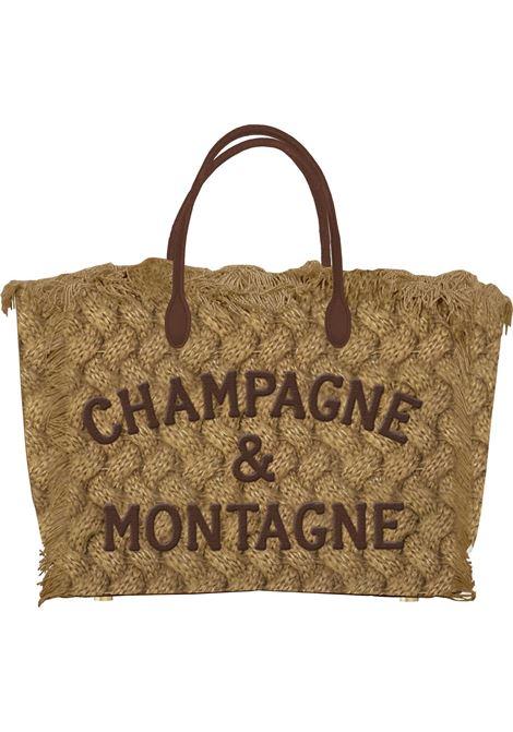 vanity w bag MC2 Saint Barth | Borsa | VANI004BDMN11
