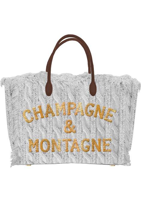 vanity w bag MC2 Saint Barth | Borsa | VANI004TRIM1O