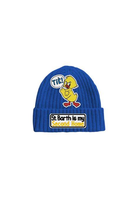 wengen knitted cap MC2 Saint Barth | Cappello | WENG001PTDT17