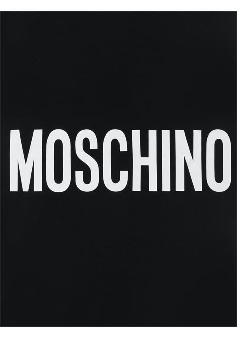 T-shirt stampata Moschino Couture | T-shirt | A0729-70391555