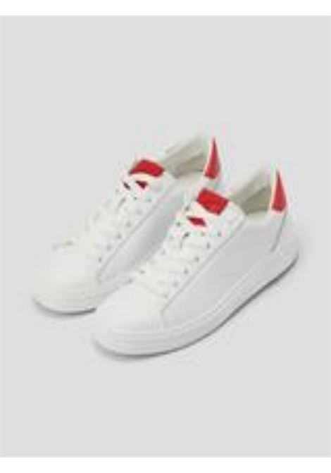 Sneakers Iconic Cupsole MSGM | Sneakers | 3140MS501280-18