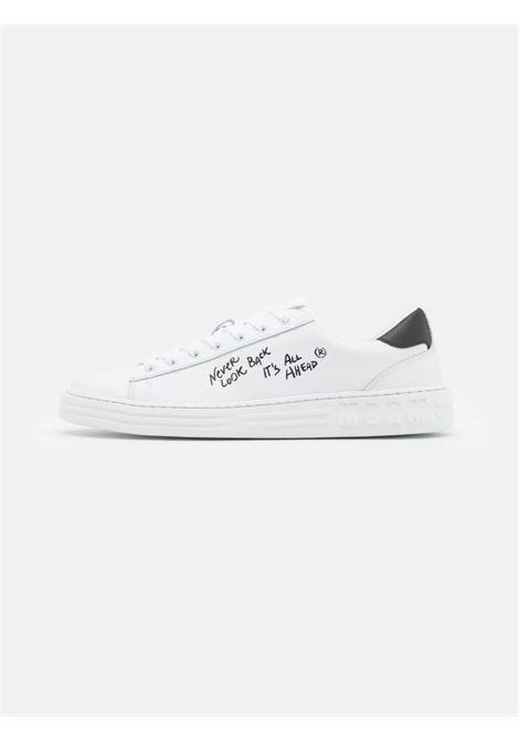 Sneakers in pelle MSGM | Sneakers | 3140MS501323-99