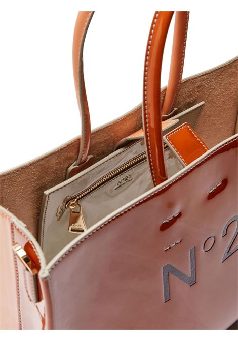 shopping bag orizz N°21 | Borsa | 21IBP0908VE00MT03