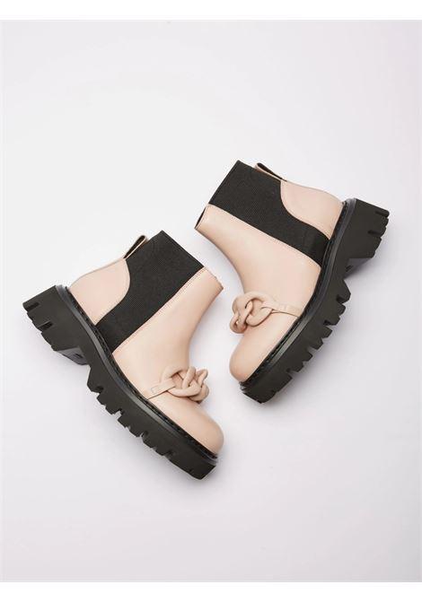 boots N°21 | Stivali | 21ISP02210221C001