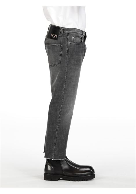 Jeans 5 tasche N°21   Pantalone   2402-06459000