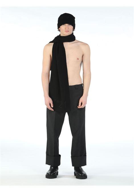 Berretto in lana N°21 | Cappello | 3040-70779000