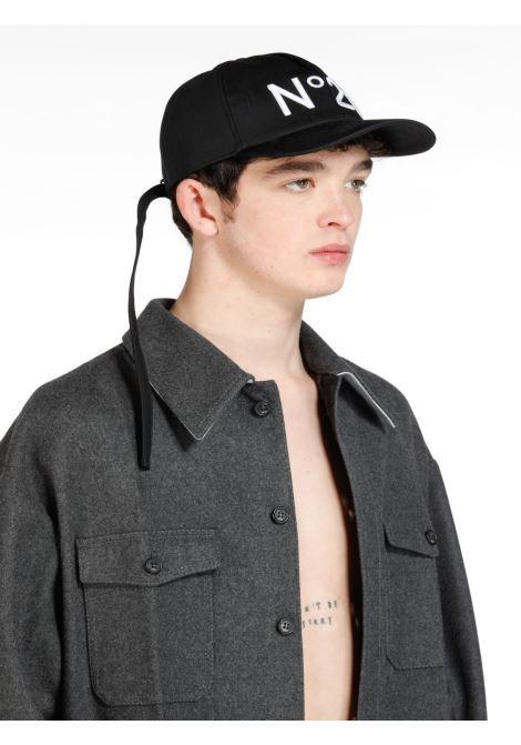 Cappello da baseball N°21 | Cappello | 7100-69429000