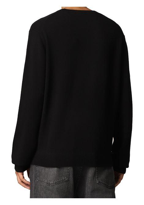 maglia girocollo N°21 | Maglia | A002-90049000