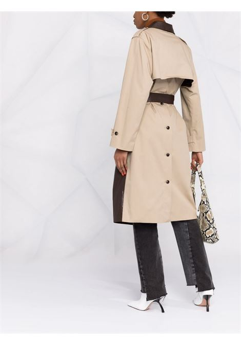 versaille trench similpelle Pinko | Trench | 1G16KX-Y6W7LC2