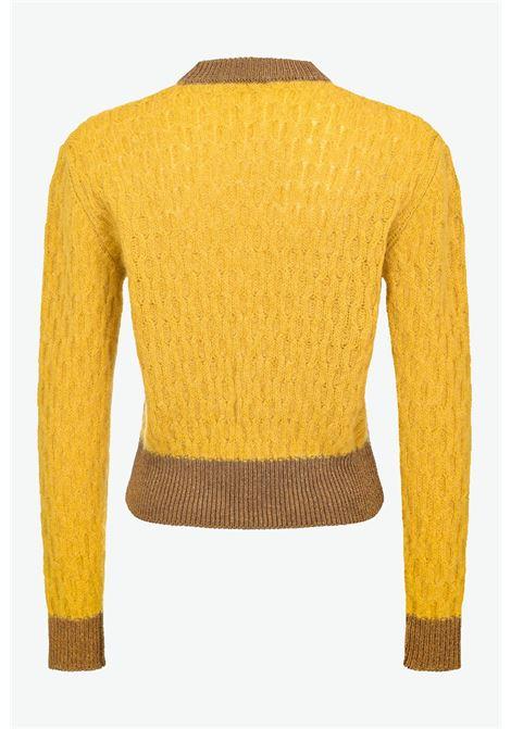asciutto 1 maglia Pinko | Maglia | 1G16TU-Y7EQT63