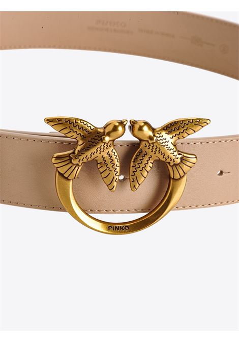 love berry hips simply belt Pinko   Cintura   1H20X4-Y6XTC61
