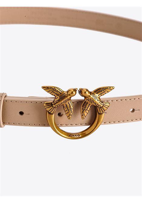 love berry hips simply belt Pinko | Cintura | 1H20X8-Y6XTC61