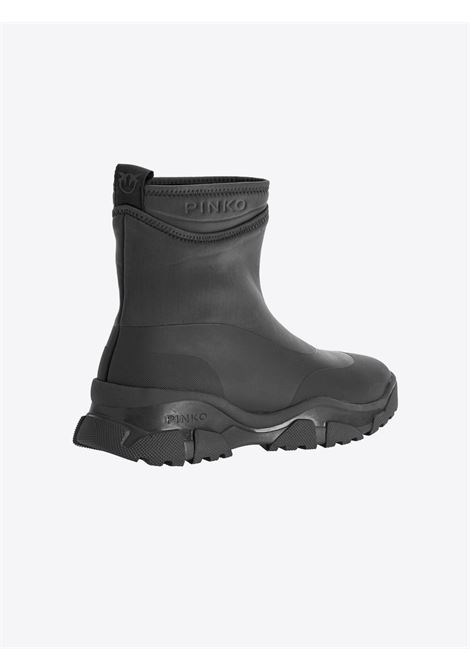 moss trek boot Pinko   Stivali   1H20YV-Y7LGZ99