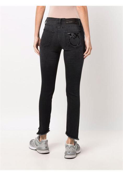 sabrina 36 - skinny Pinko | Jeans | 1J10NW-Y78PZ99
