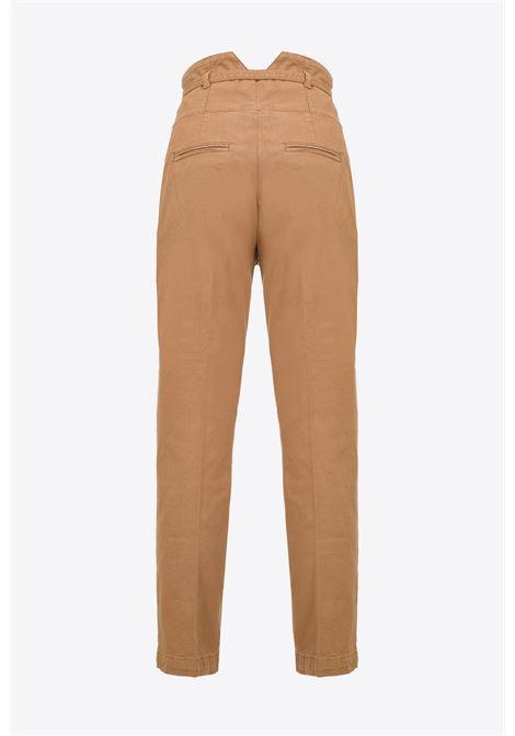 ariel 18 bustier Pinko | Pantalone | 1J10QT-Y78YL24