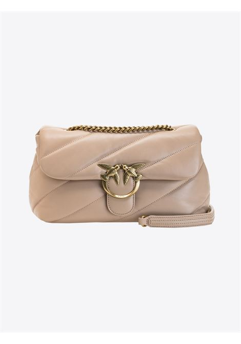 love classic puff maxy quilt Pinko | Borsa | 1P22AY-Y6Y3C61