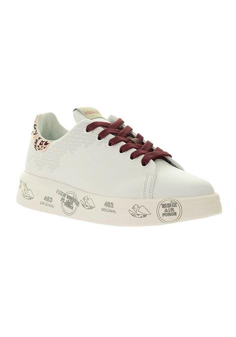 Sneakers Belle Premiata | Sneakers | BELLE5387