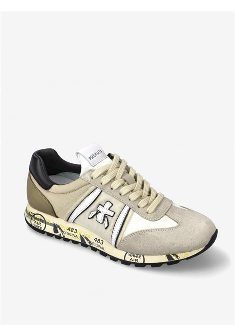 Sneaker Lucy Premiata | Sneakers | LUCYD5301