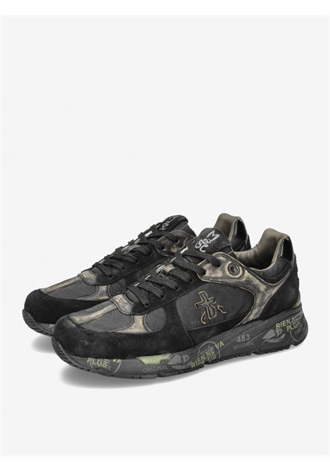 Sneakers Mase Premiata | Sneakers | MASE5013