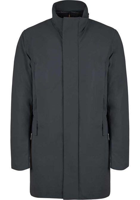 winter light rain coat RRD | Cappotto | W2100811