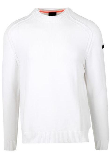 knit cotton plain round RRD | Maglia | W2111309