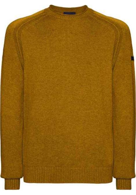 knit cotton plain round RRD | Maglia | W2111330