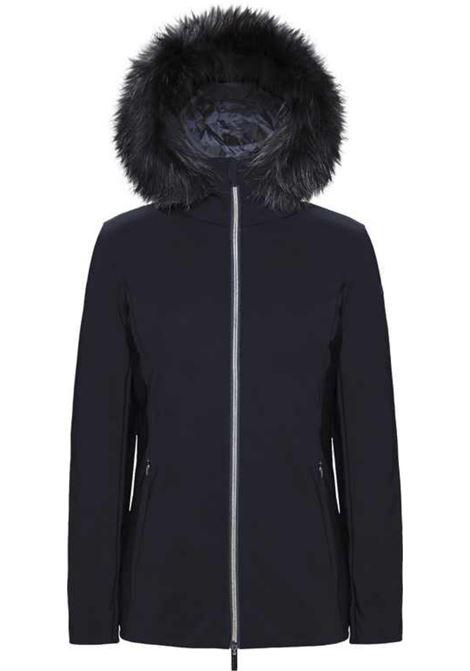 winter storm lady fur RRD   Jacket   W21500FT10