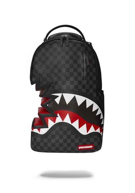 Shark Backpack Sprayground | Zaino | 910B3634NSZNR