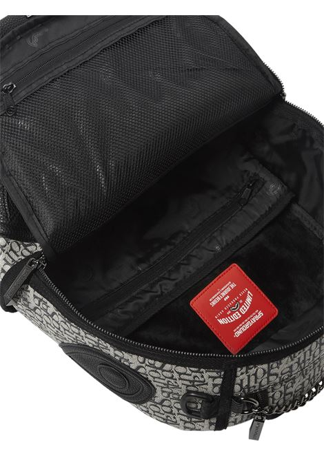 Backpack sg all day Sprayground | Zaino | 910B3737NSZNR/GR