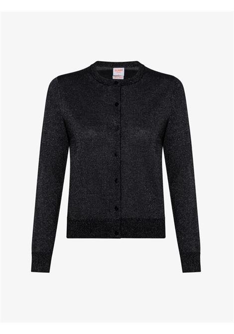 knit cardigan lurex Sun68 | Cardigan | K4121211