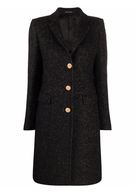 Cappotto in misto lana Tagliatore | Cappotto | C-PARIGI13B-970075-U-21I262N1181