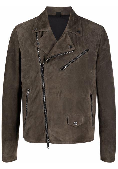 Jacket rock style Tagliatore | Giubbino | FREEMAN MC ASI21-1121I541