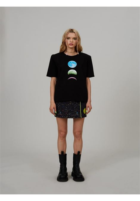 T-shirt nera Teen Idol | T-shirt | 029791110