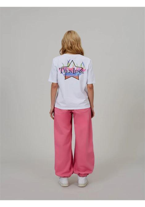 T-shirt girocollo Teen Idol | T-shirt | 029793001