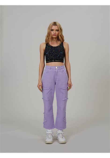 panta gambardine Teen Idol | Pantalone | 029802071