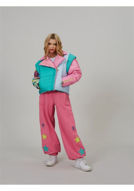 jacket nylon Teen Idol | Jacket | 029818200