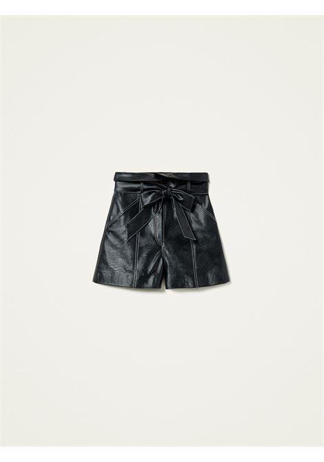 Shorts Twinset | Shorts | 212TP251000006
