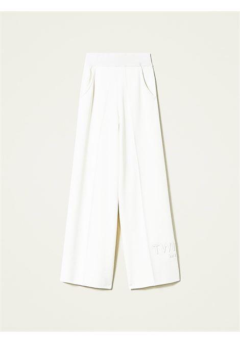 Pantaloni a palazzo Twinset | Pantalone | 212TP324700282