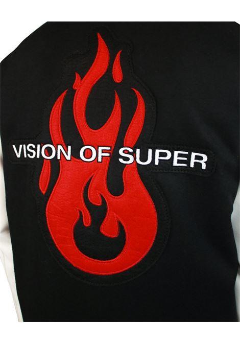 Jacket VOS Vision Of Super   Jacket   COLLEGEFLBLACK