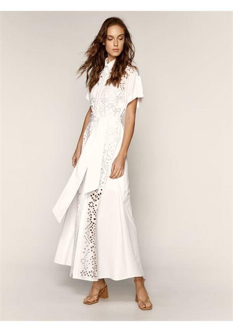 Abito maxi ACC ESS Fashion | Abito | 3512-753WHITE