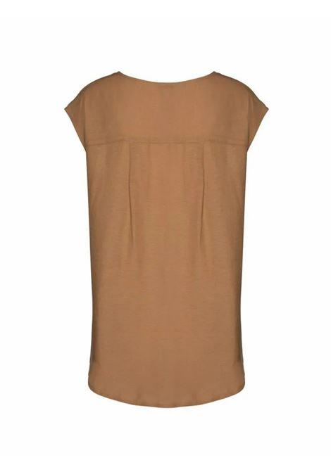 Camicia boxy ACC ESS Fashion   Camicia   7033-128BEIGE