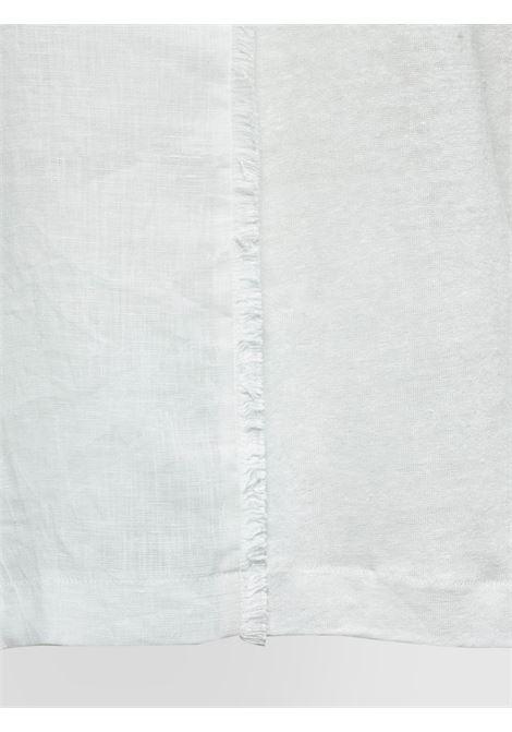 T-shirt girocollo Alpha Studio   T-shirt   AD-5672-C2166