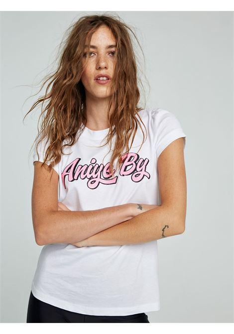 T-Shirt Aniye Maty Aniye By | T-shirt | 18563200680