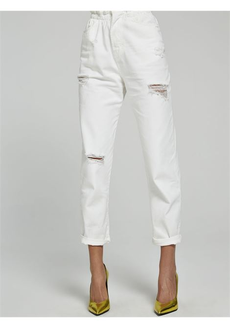 Ruffle denim Aniye By | Jeans | 18581000001