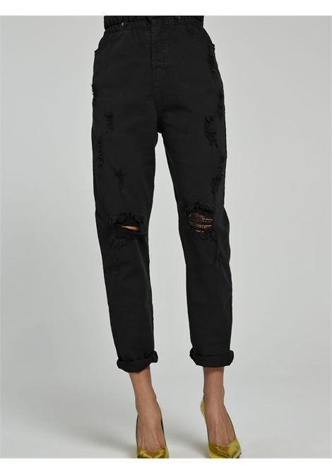 Ruffle denim Aniye By | Jeans | 18581000002