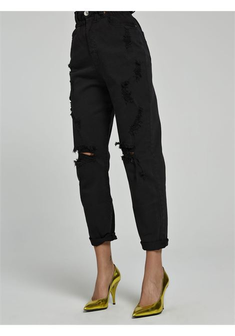 Ruffle denim Aniye By   Jeans   18581000002