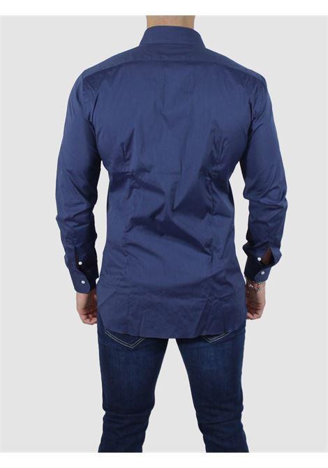 camicia classica ca11 Barba | Camicia | I1U63P01661004U