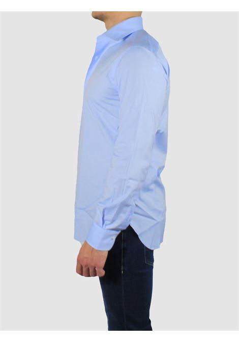 camicia classica ca11 Barba | Camicia | I1U63P01661203U