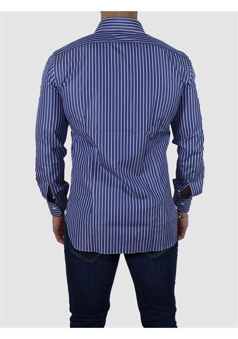 camicia classica ca11 Barba | Camicia | I1U63P01664126U