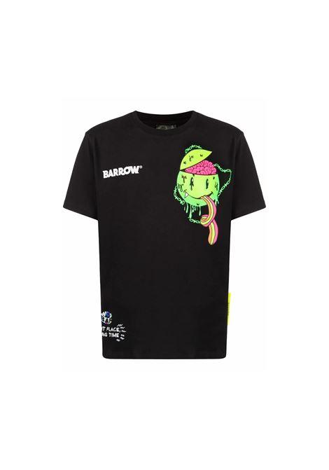 t-shirt jersey Barrow | T-shirt | 026063110